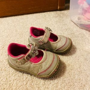 Stride Rite Surprize toddler shoes size 3